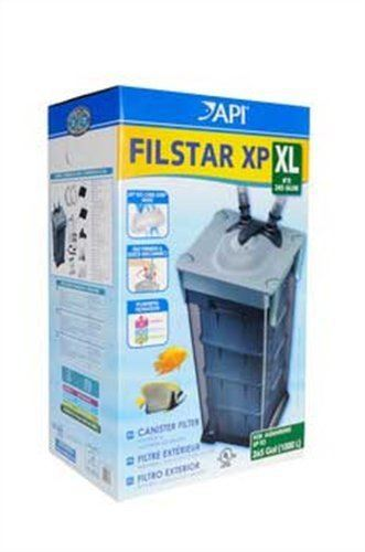 Filstar-XP-XL-Canister-Filter