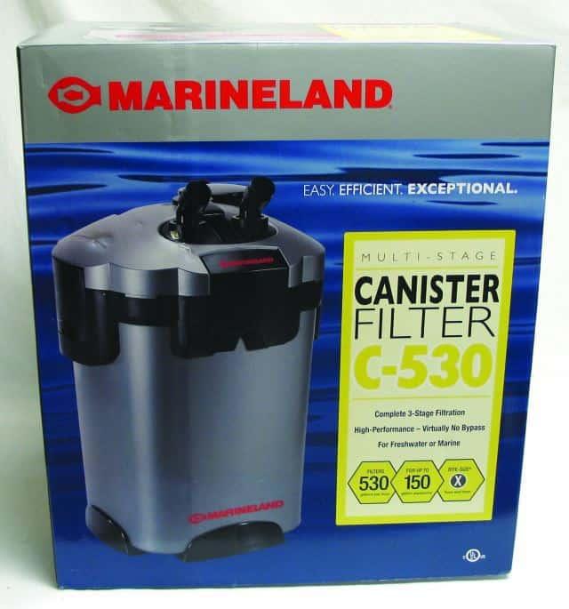 Marineland-c-530-Filter