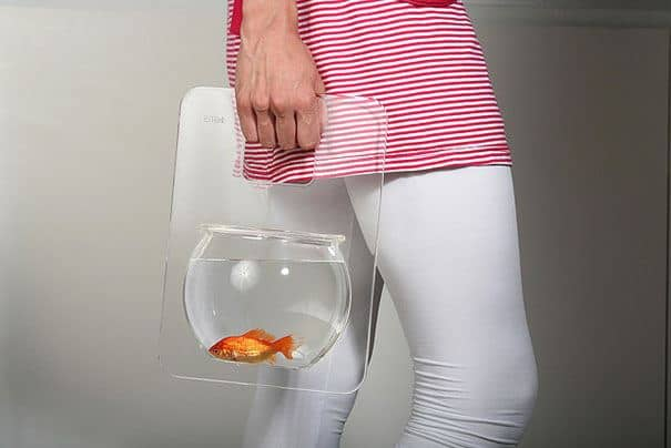 Portable Fishbowl