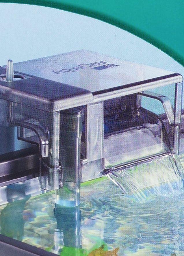 Aqua-Clear-Power-Filter