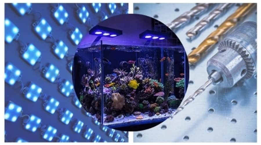 Reef Light DIY Kit