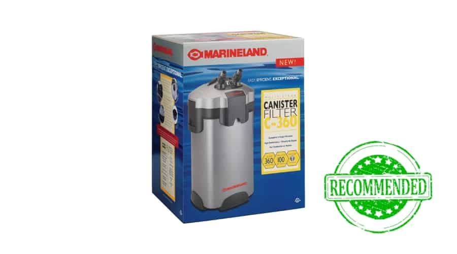 Marineland C360