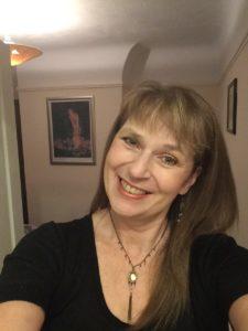 Alison Page Bio Profile