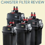 Fluval 306 Canister Filter Review - pin