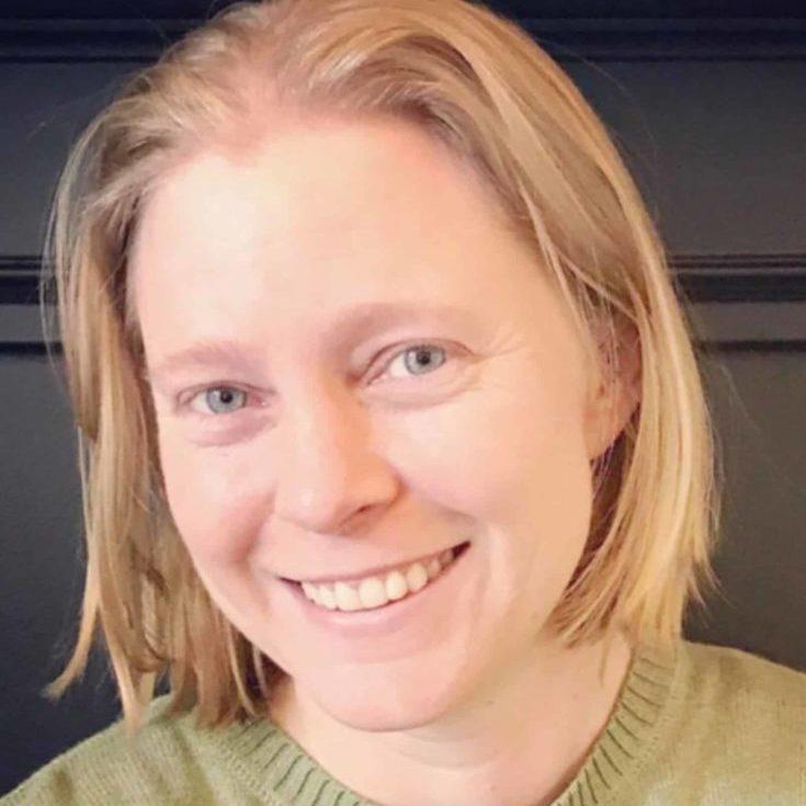 Jen Clifford Bio Profile