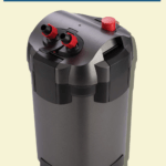 Marineland c360 Canister Filter Review