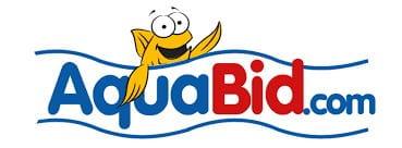 Aquabid logo