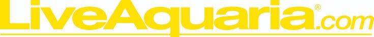 Liveaquaria logo