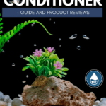 Best Betta Water Conditioner - Guide And Product Reviews - Pin
