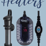 Buyer's Guide to the Best Betta Heaters - Pin