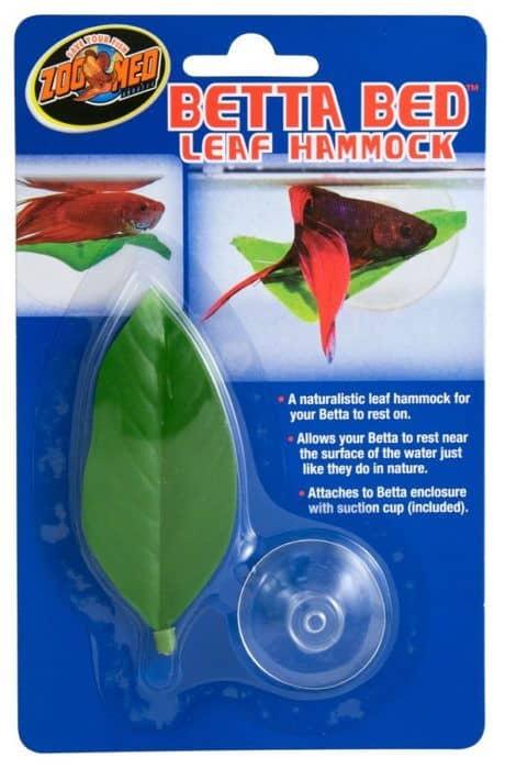 Zoo Med Laboratories AZMBL20 Betta Hammock (2 Pack)