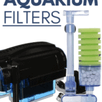 Best Aquarium Filters - Pin