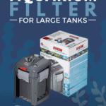 Best Aquarium Filter For Large Tanks - Pin