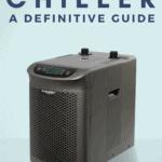 Best Aquarium Chiller - A Definitive Guide - Pin
