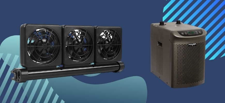 Best Aquarium Chiller - A Definitive Guide