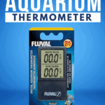 Best Aquarium Thermometer - Pin