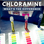 Chlorine And Chloramine - What's The Difference?