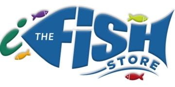 Theifishstore.com logo