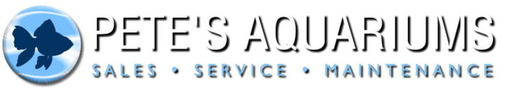 Petesaquariums.com logo