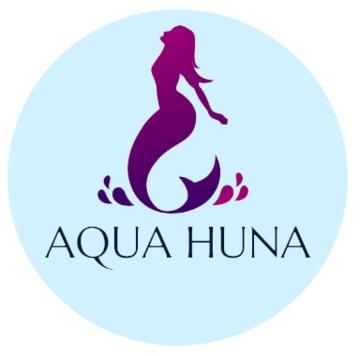 Aquahuna.com logo