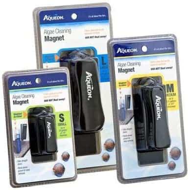 Aqueon Algae magnet