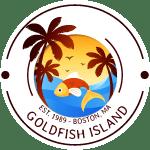 Goldfish Island logo