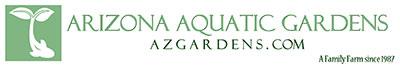 Azgardens logo