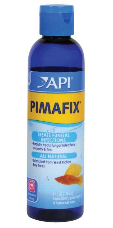 API Pimafix Freshwater & Saltwater Fish Fungal Infection Remedy