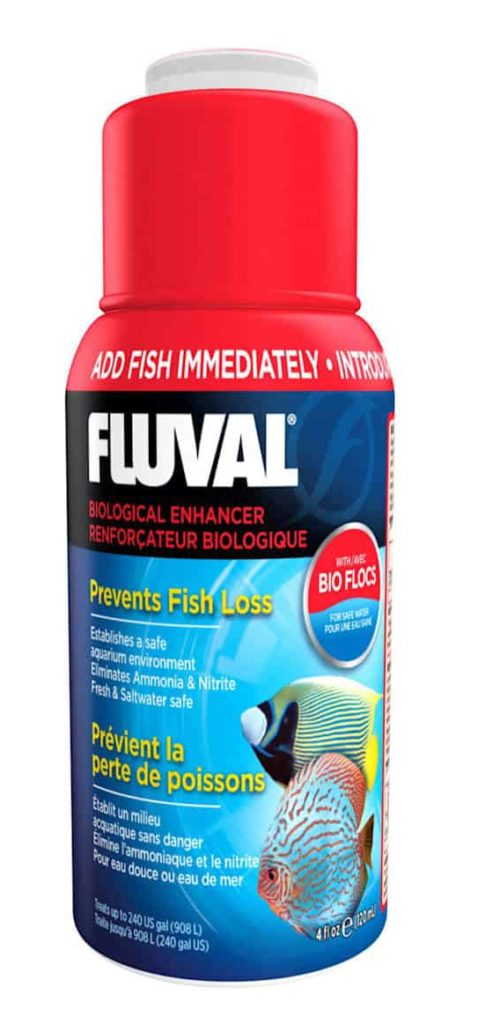 Fluval Cycle Biological Booster Water Conditioner