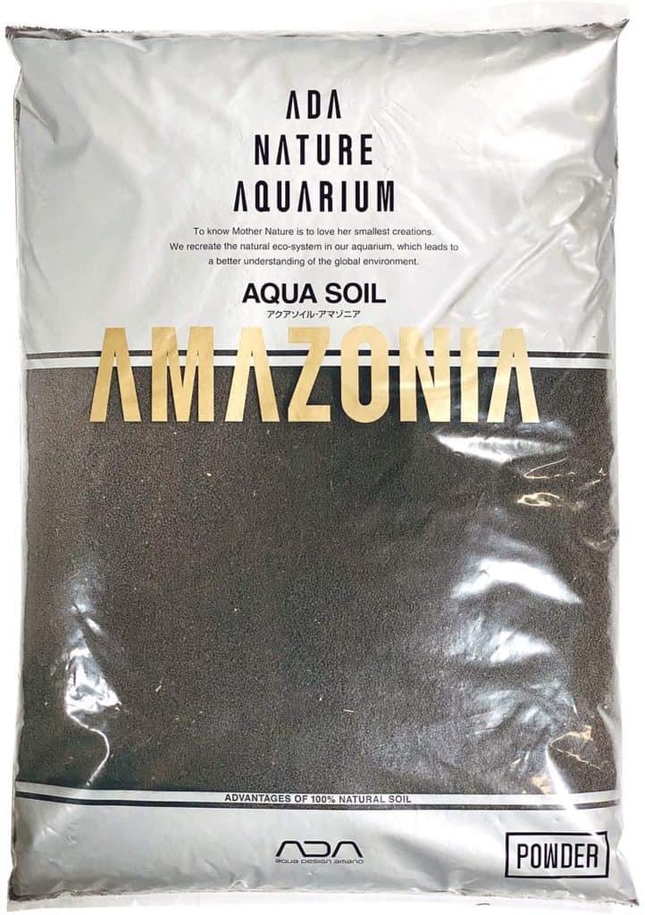 ADA Aqua Soil Amazonia Powder Type