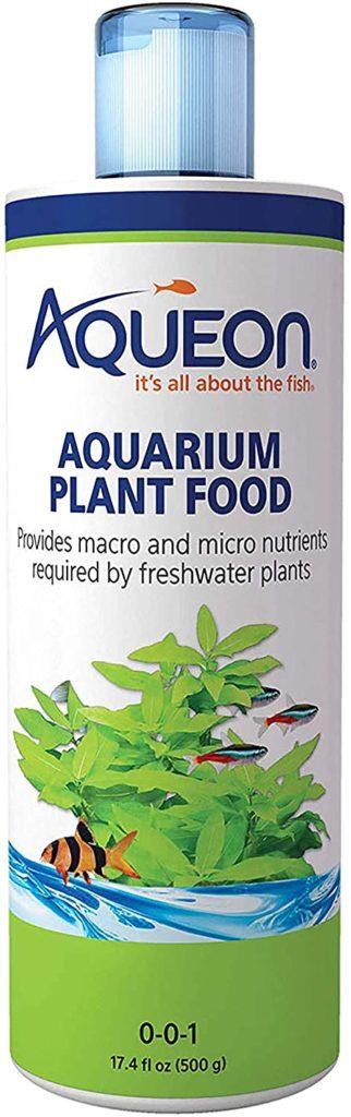 Aqueon Aquarium Plant Food