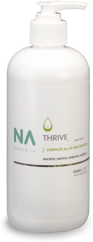 Thrive+ All in One Liquid Aquarium Fertilizer