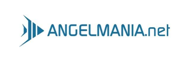 Angel Mania Logo