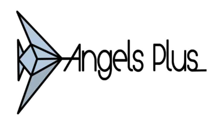 Angels Plus logo