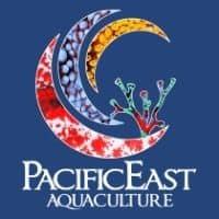Pacific East Aquaculture logo